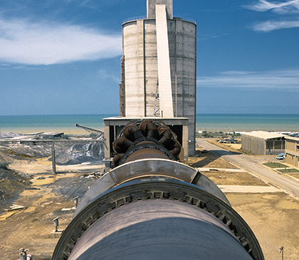 Cement Additives and Services for Producers | GCP Applied Technologies